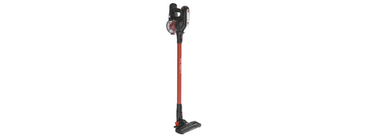 Hoover H FREE 200 Home XL