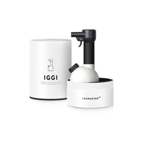Laurastar IGGI Steamer