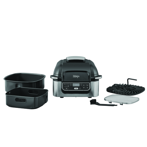 Ninja AG301EU Foodi Grill & Air fryer