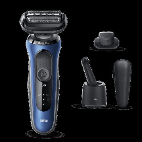 Braun Series 6 Shaver 60-B7200 CC