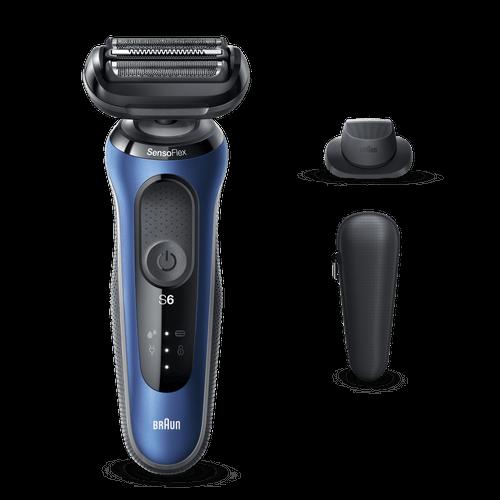 Braun Series 6 Shaver 60-B1200 s