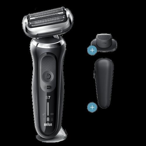 Braun Series 7 Shaver 70-N1200 s