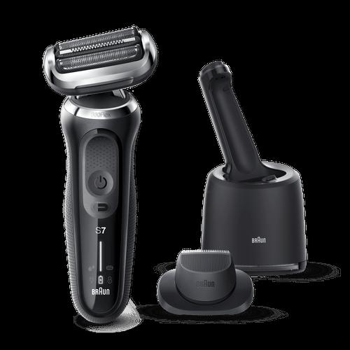Braun Series 7 Shaver 70-N7200 cc