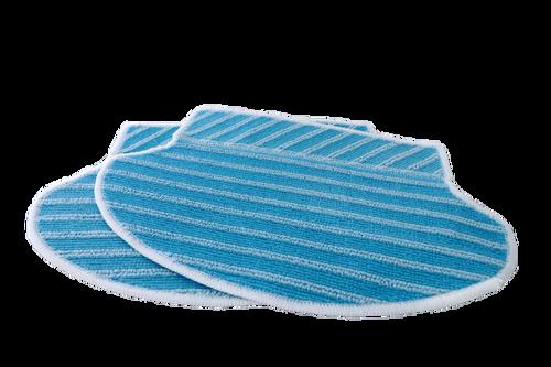 Cleanmate Moppduk 2-pack S1000