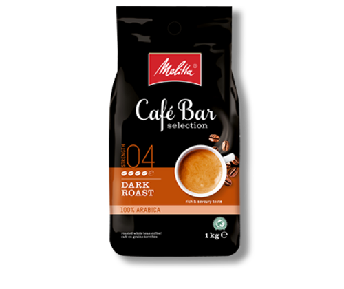 Melitta CaféBar Selection Dark