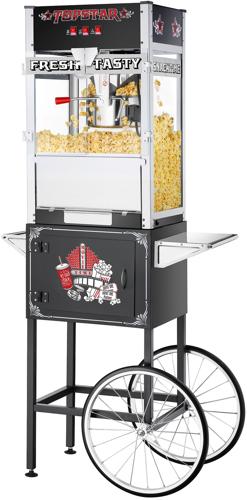 Great Northern Popcorn Company Top Star