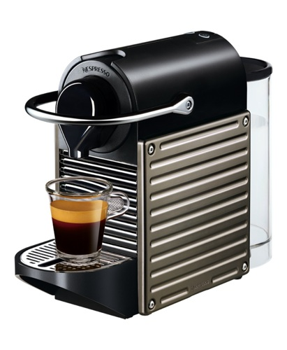 Nespresso Pixie Electric