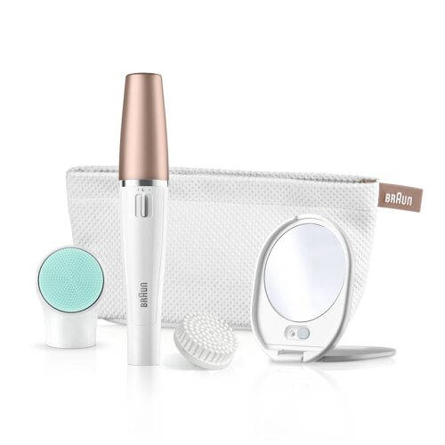 Braun Face Spa SE851v
