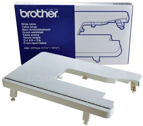 Brother table – KE/AZ
