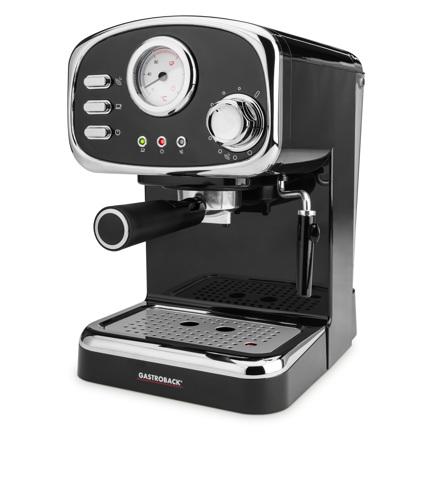 Gastroback 42615 espresso