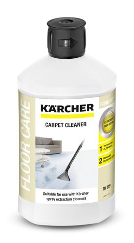 Kärcher Detergent 1L