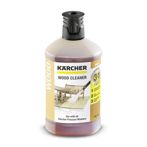 Kärcher WOOD CLEANER 3-in-1 1L