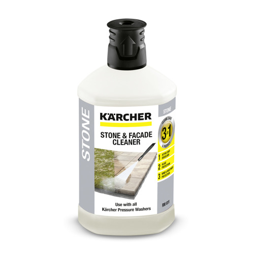 Kärcher STONE & FACADE CLEANER 3-in-1