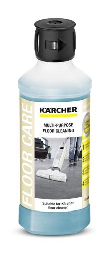 Kärcher Floor Detergent Multi Purpose 500 ml