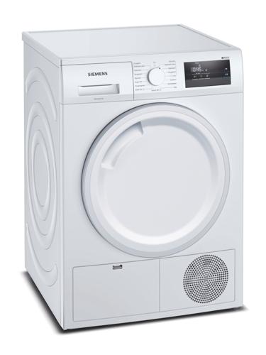 Siemens WT43H07LDN
