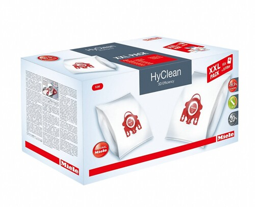 Miele HyClean 3D FJM XXL pack
