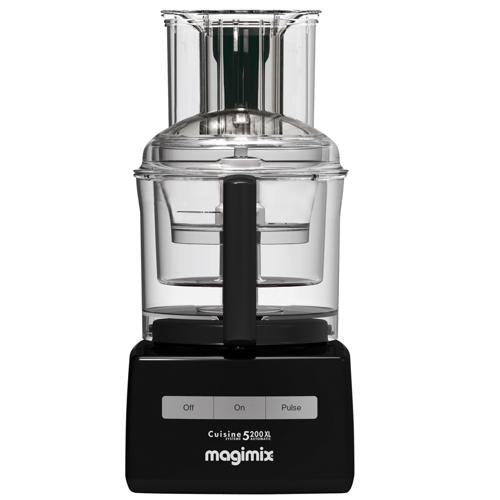 Magimix CS 5200 XL Svart