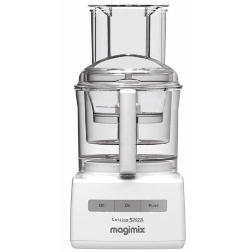 Magimix CS 5200 XL Hvid
