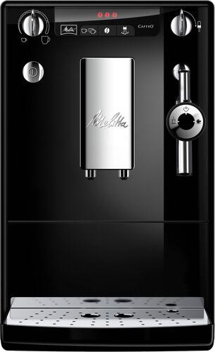 Melitta Caffeo Solo PM Black