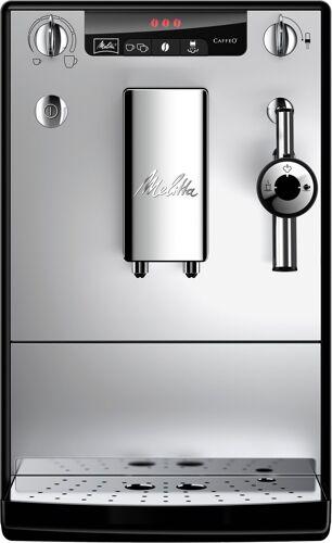 Melitta Caffeo Solo PM Silver