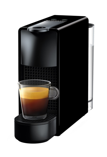 Nespresso Essenza Mini Piano Black C30-EU-BK-NE1