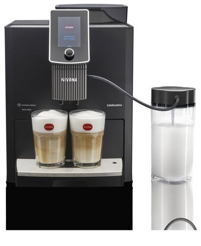 Nivona CafeRomatica 1030