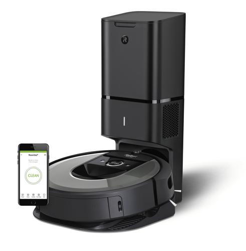 iRobot Roomba i7550+