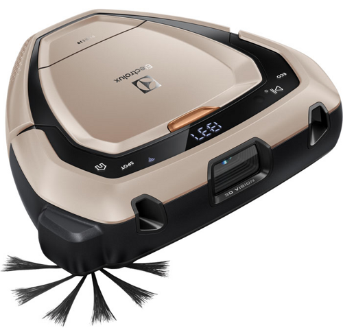 Electrolux PUREi9 Soft Sand Satin Luxe