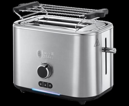 Russell Hobbs Velocity 2 Slice Toaster