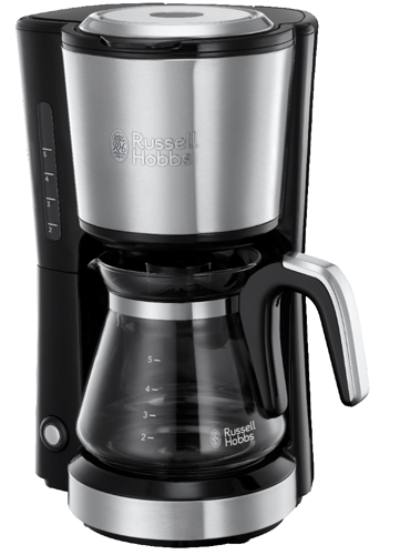 Russell Hobbs Compact Home Coffee Maker