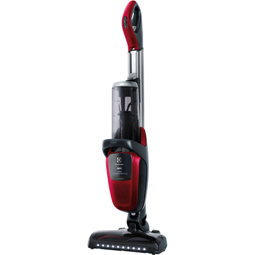 Electrolux PURE F9 Animal Chili Red
