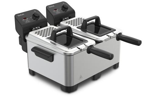 Tefal Double Pro Fryer