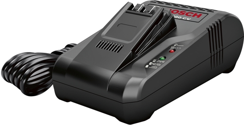 Bosch BHZUC18N fast charger