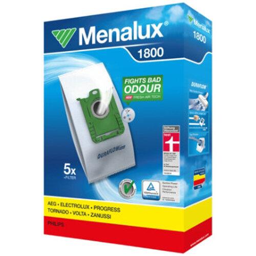 Menalux 1800 (5 pcs + filter)