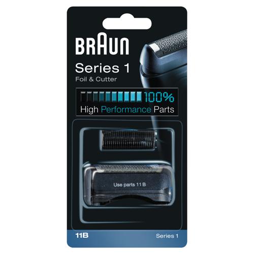 Braun 11b