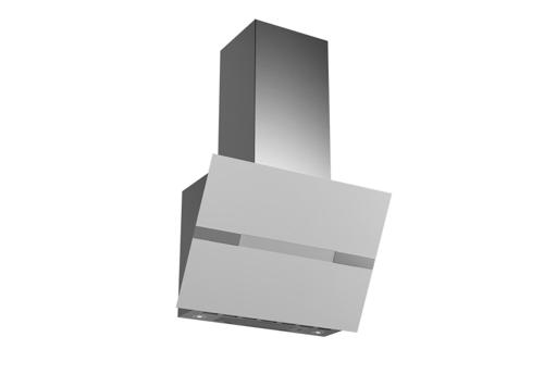 Thermex Mini Preston 2 – 60 cm hvid u/motor