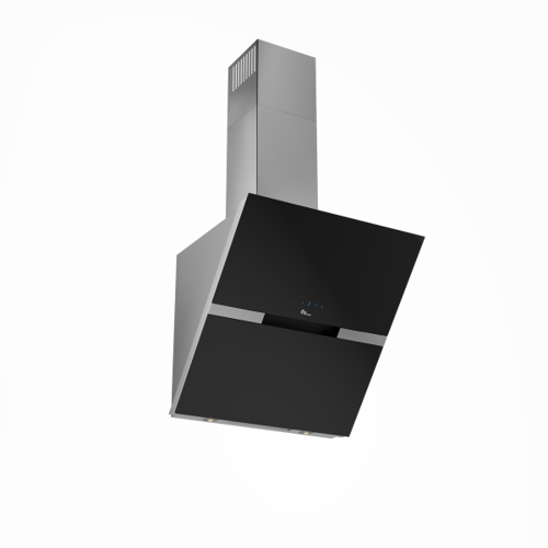 Thermex Preston 2 – 60 cm sort for extern motor