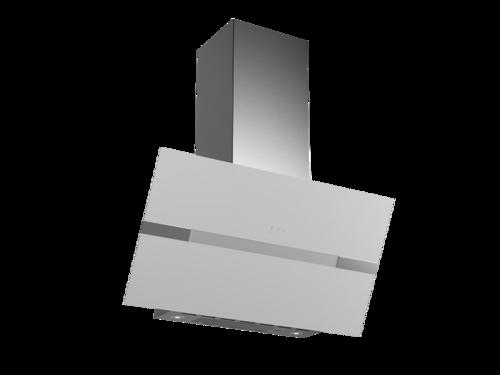 Thermex Mini Preston 2 – 80 cm hvid u/motor