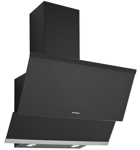 Silverline PE420-60SR sort