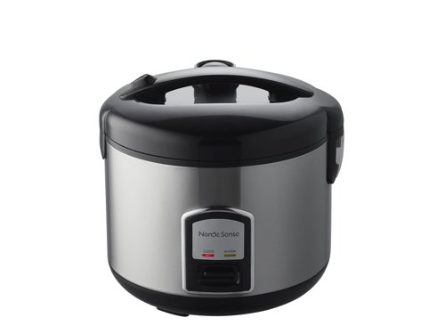 Funktion Rice Cooker