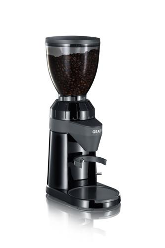 Kaffemølle 40 indstillinger