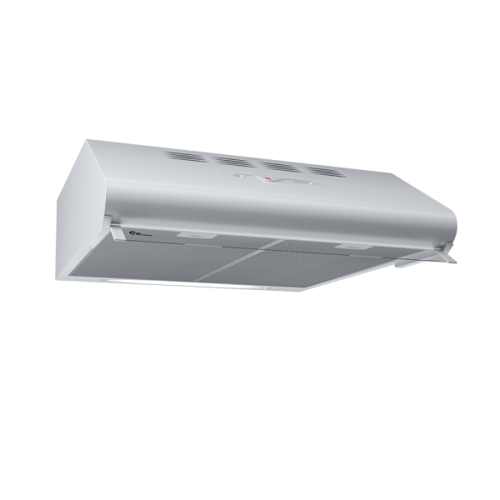 Manchester/Thermex K501 50 cm Hvid 1 motor