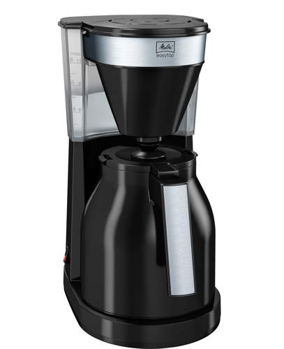 Melitta EasyTop Therm 2.0 Black