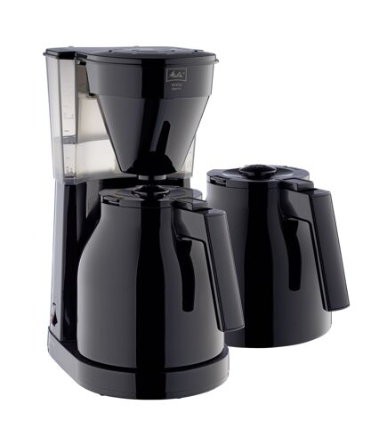 Melitta Easy Therm Duo 2.0 Black