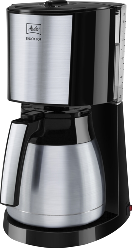 Melitta Enjoy Top Therm Black