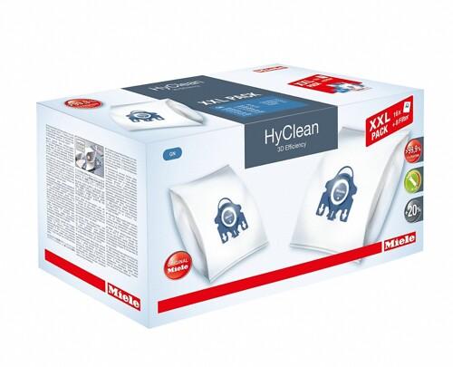 Miele HyClean 3D GN XXL pack