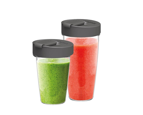 Magimix To-Go cup - 2 stk.