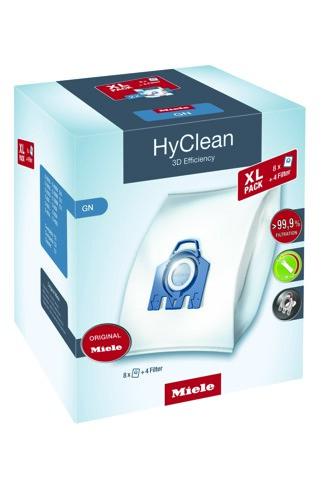 Miele XL-Pack GN HyClean 3D