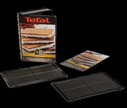 Tefal Snack Collect Box 5: Vafler