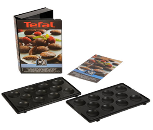 Tefal Snack Collect Box 12: Smbidder